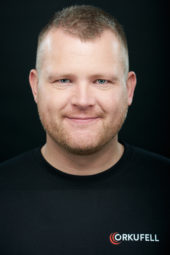Pálmi Gíslason