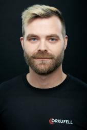 Daníel Óli Þorláksson