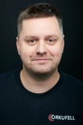 Daníel Hrafn Kristleifsson