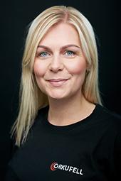 Margrét Ágústsdóttir